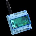 Sms Relay relé controle monitoramento remoto SMS