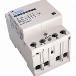 RIC - Silencer contactor that does not emit noise